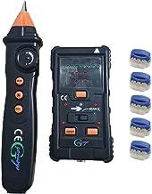 Genisys Premium robotmaaier, kabelbreuk, zoekapparaat, slijpfout zoeker, draadtester, compatibel met Husqvarna Automower, ...