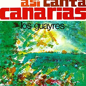 Así Canta Canarias