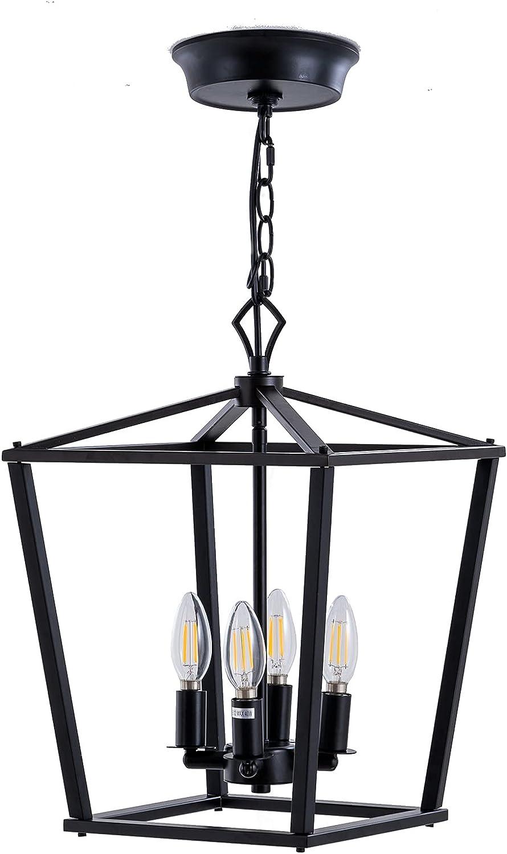 Black Pendant Max Cash special price 50% OFF Lighting for Kitchen Farmhouse Chandel Deco Island