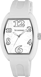 [ゾンネ]SONNE 腕時計 H020SERIES ホワイト文字盤 H020WH-WH メンズ