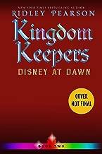 Kingdom Keepers 2: Disney at Dawn