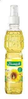 Crystal Sunflower Oil Spray - 200 ml