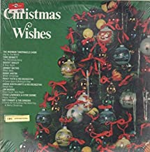 [LP Record] We Wish You A Merry Christmas