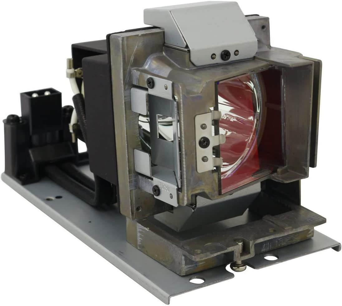 Mogobe for 5811118543-SOT Replacement Projector Lamp with Housing