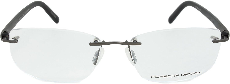 Porsche Design Glasses Frames P8245 A S1 Black