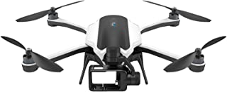 GoPro KARMA Drone with Hero5 Black Harness & Accessories, White (AU Model)