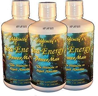 Sea Energy - Powermax Formula Three Pack