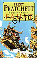 Eric: Discworld: The Unseen University Collection (A Discworld Novel)