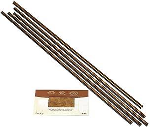 FASÄDE Backsplash Accessory Kit (Antique Bronze)