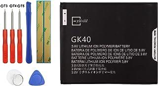 Upplus GK40 Ersatz Akku Kompatibel Für Moto G4 Play XT1607 3,8V with Toolkit