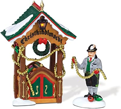 Amazon Com Mr Christmas Metallic Holiday Go Round Merry