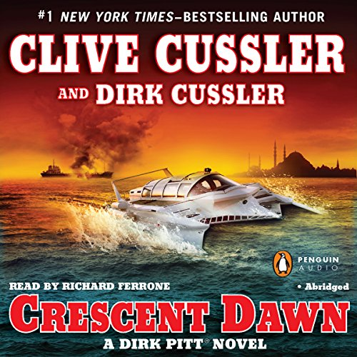 Crescent Dawn cover art