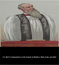 jc ryle commentary