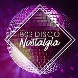 80S Disco Nostalgia