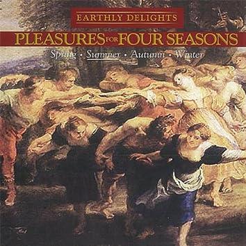 Pleasures for 4 Seasons: Summer