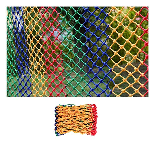 New Sturdy Net Safety Outdoor Railing Net Stair Balcony Window Door Fence Kid Safety Safety Net Cat ...