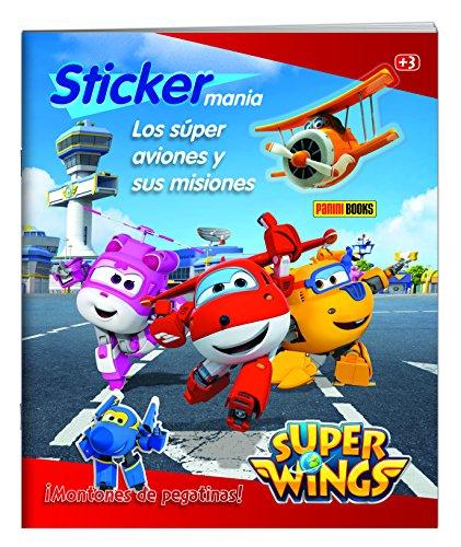 Super Wings. Aventura En Los Cielos
