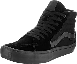 Best black on black high top vans Reviews
