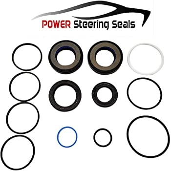Power Steering Rack And Pinion Seal Kit for Honda Prelude Power Steering Seals