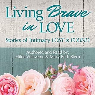 Living Brave in Love Titelbild