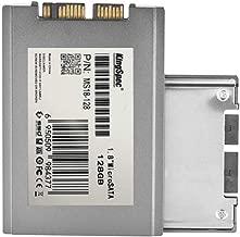 KingSpec 128GB SSD 1.8inch microSATA MLC Flash Internal Solid State Drive for IBM X300 X301