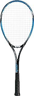 ゴーセン(GOSEN) [ガット張り上げ済]ソフトテニス ラケット 入門用 アクシエス 100 ブルー SRA1