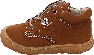 RICOSTA Unisex – dziecięce buty Cory firmy Pepino, szeroki (WMS), luźne wkładki, terracare