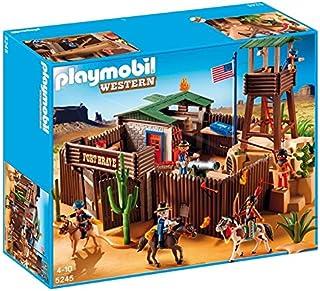 Playmobil - Fuerte del Oeste (5245)