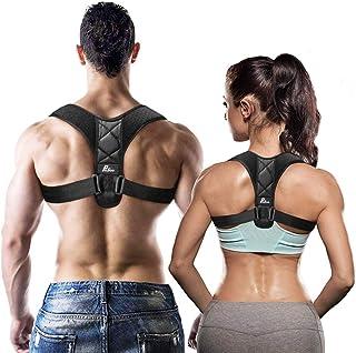 Corrector de Postura - Pesoo Corrección de la Postura de