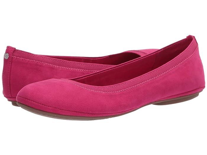 Bandolino  Edition (Fuxia) Womens Flat Shoes
