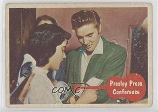 Best 1956 elvis trading cards Reviews