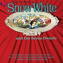 Magic Mirror: Snow White & The Seven Dwarfs Original Soundtrack