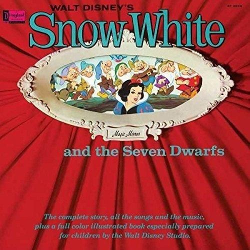 Snow White And The Seven Dwarfs [Vinilo]