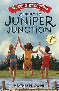 Journey to Juniper Junction: 1