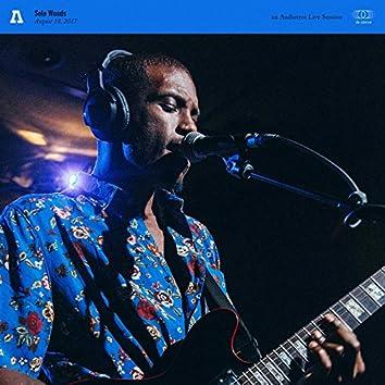 Solo Woods on Audiotree Live