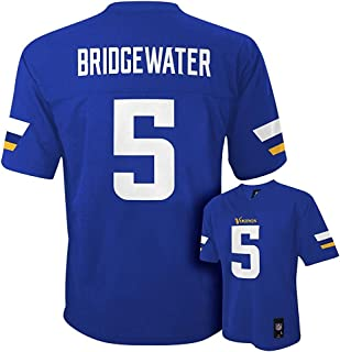 Amazon.com: Teddy Bridgewater