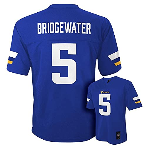 reputable site dfb56 58844 Teddy Bridgewater: Amazon.com