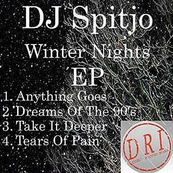 Winter Nights EP