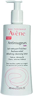 Avene anti-rojeces leche limpiadora 400ml