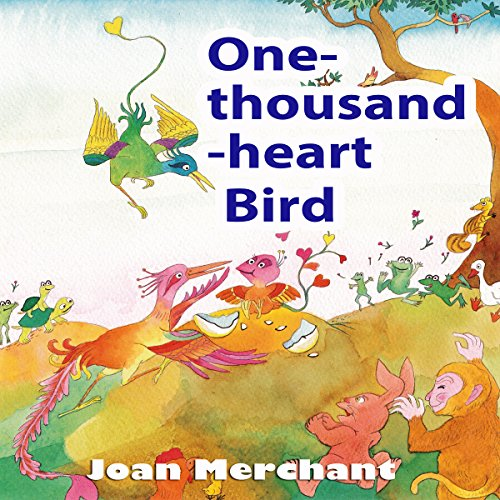 One-Thousand-Hearts Bird     Bedtime Stories for Your Kids to Have Pleasant Minds and Good Sleep              By:                                                                                                                                 Joan Merchant                               Narrated by:                                                                                                                                 Ginger Cucolo                      Length: 6 mins     Not rated yet     Overall 0.0
