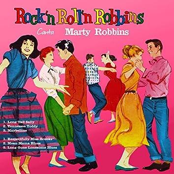 Rock 'N' Roll Robbins