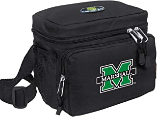 Broad Bay Marshall University Lunch Bag Official NCAA Marshall Lunchboxes