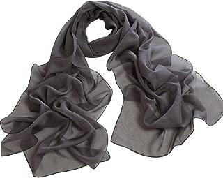 ™ Fashionable Soft Chiffon Scarf