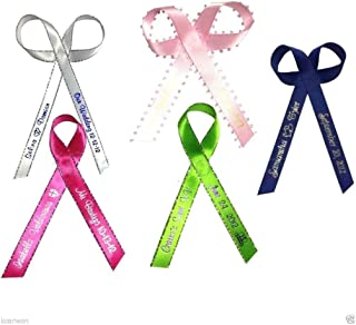 party favor ribbons