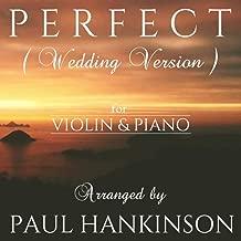 Perfect (Wedding Version)