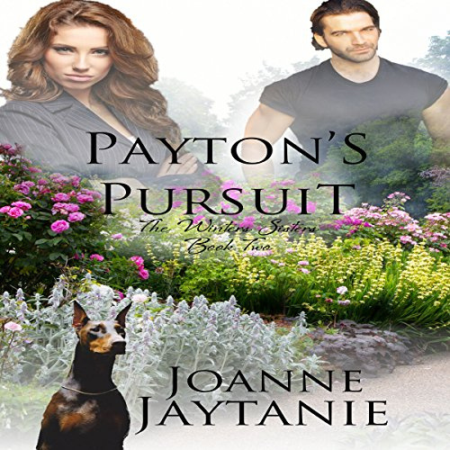 Couverture de Payton's Pursuit