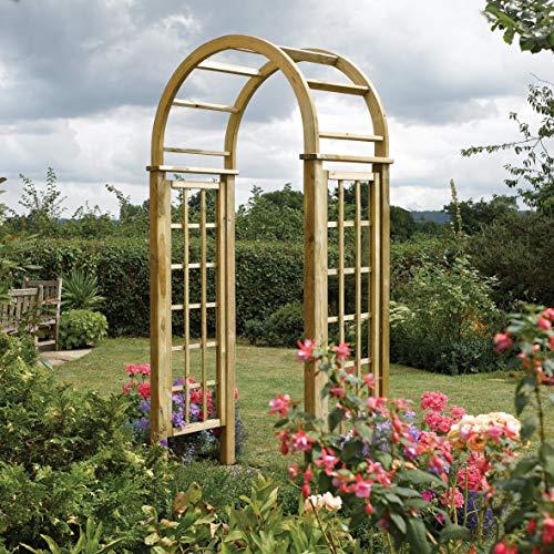 Rowlinson Round Top Arch