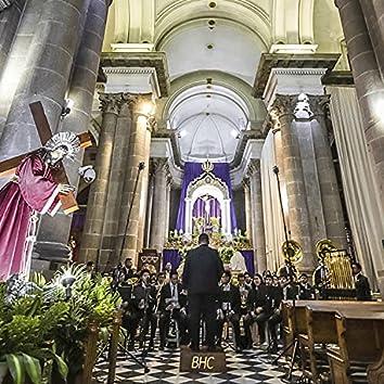 Concierto de Marchas Fúnebres en la Catedral de Quetzaltenango 2019