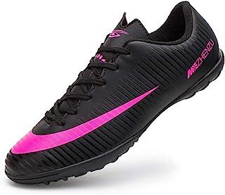 Zapatillas de fútbol para niños, Adultos, Hombres, Profesionales, para Entrenamiento, Exteriores