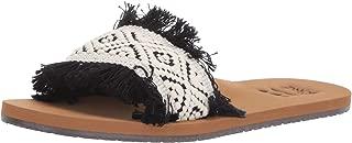 Best fringe lace up sandals Reviews